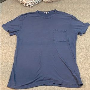 Men's James Perse Standard Tee (Size 3)